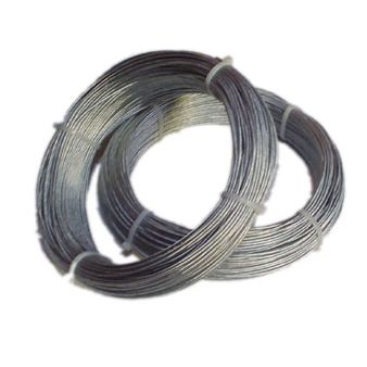 CABLE GALV.PLASTIFICADO 3X5/6X07+1