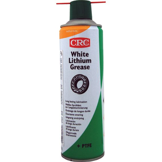 SPRAY GRASA WHITE LITHIUM+PTFE IND 500ML