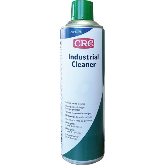 SPRAY INDUSTRIAL CLEANER 500ML 32752